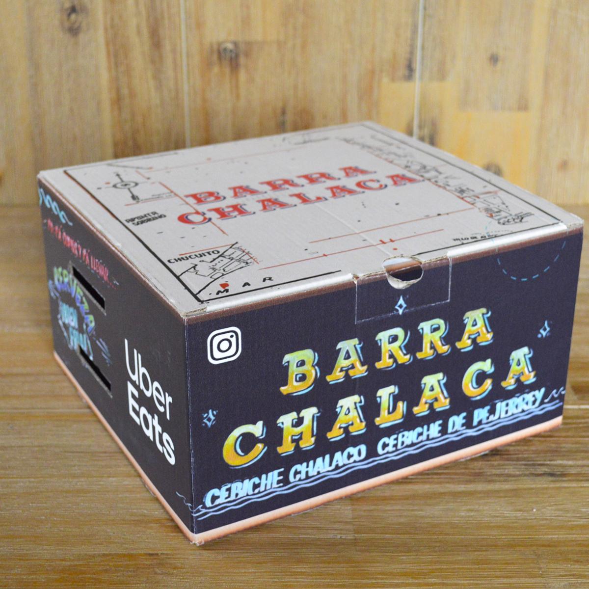 Barra Chalaca